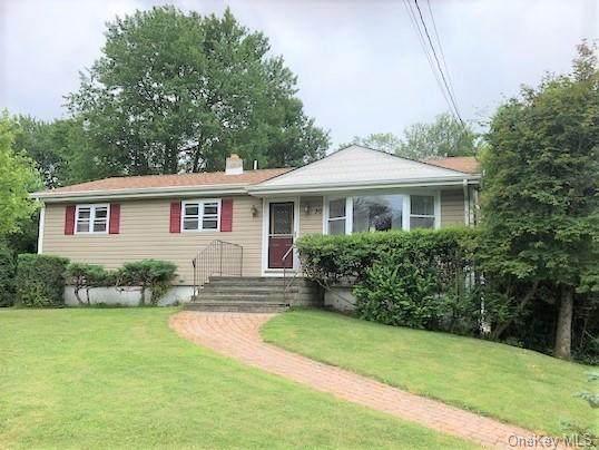 30 Maple Lane, Chester Town, NY 10950 (MLS #H6051033) :: Mark Boyland Real Estate Team