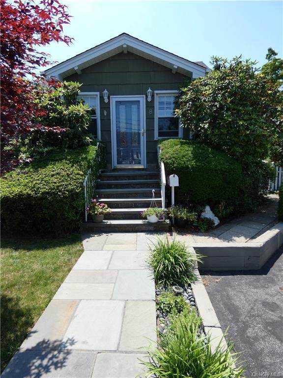 8 aka 6 Ashford Place, Yonkers, NY 10701 (MLS #H6051094) :: RE/MAX Edge