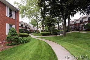 110 Parkside #110, Ramapo, NY 10901 (MLS #H6051295) :: Marciano Team at Keller Williams NY Realty