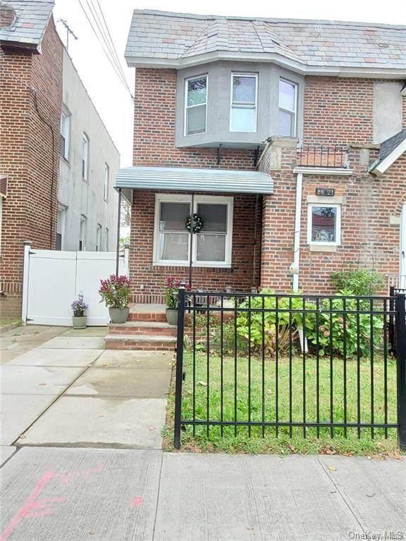 89-21 Vanderveer Street, Queens, NY 11427 (MLS #H6051388) :: Marciano Team at Keller Williams NY Realty