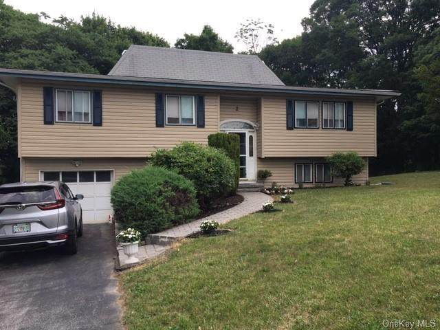 2 Wedgewood Drive, Goshen Town, NY 10924 (MLS #H6051424) :: William Raveis Legends Realty Group