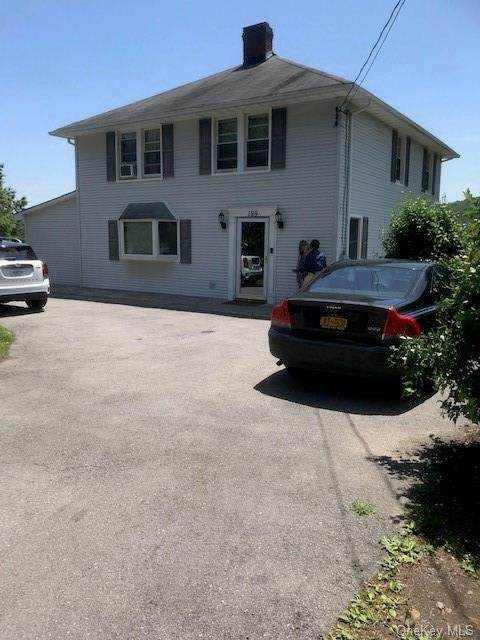 189 Greycourt Road, Chester, NY 10918 (MLS #H6051454) :: Frank Schiavone with William Raveis Real Estate