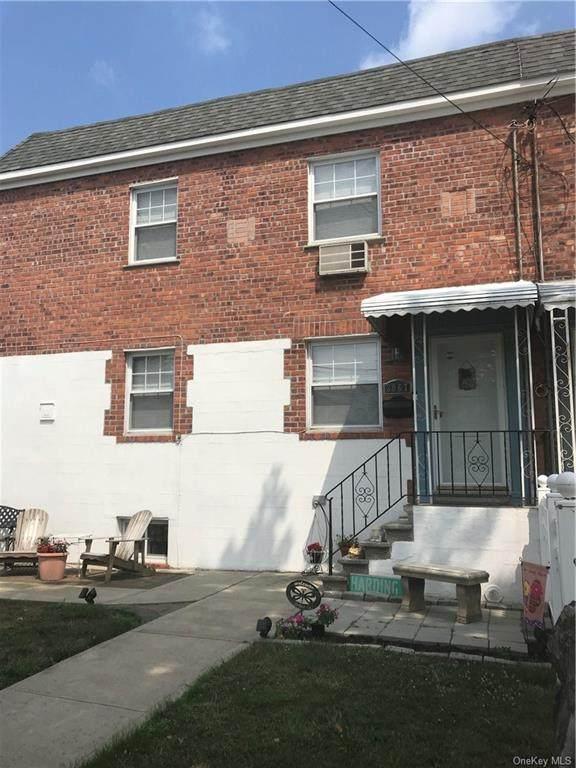 3064 Harding Avenue, Bronx, NY 10465 (MLS #H6051500) :: RE/MAX Edge