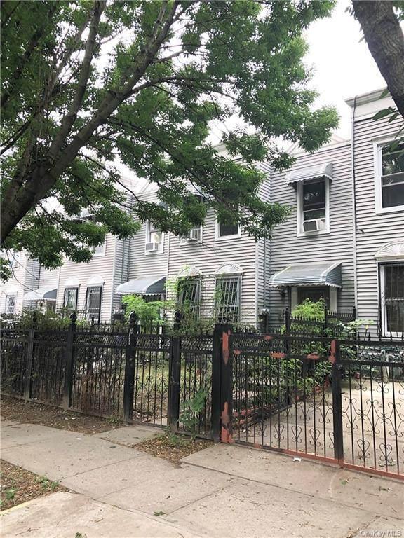 944 E 178th Street A, Bronx, NY 10460 (MLS #H6051582) :: Nicole Burke, MBA | Charles Rutenberg Realty