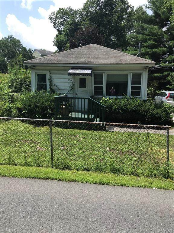 166 S Street, Warwick Town, NY 10990 (MLS #H6051732) :: The Home Team