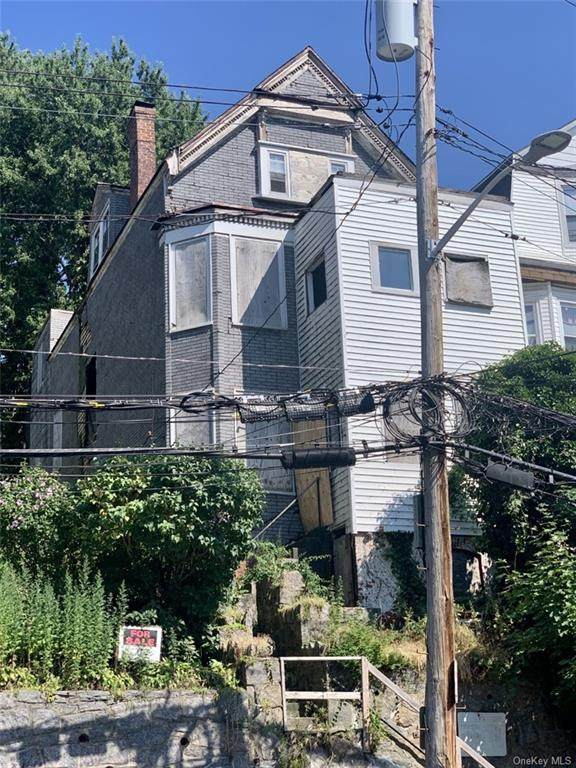 30 Linden, Yonkers, NY 10701 (MLS #H6052759) :: William Raveis Legends Realty Group