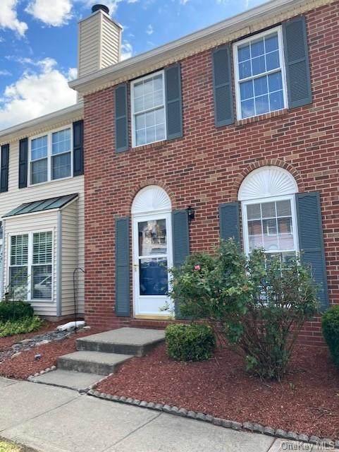 9 Goldsmith Court, Washingtonville, NY 10992 (MLS #H6055126) :: Cronin & Company Real Estate