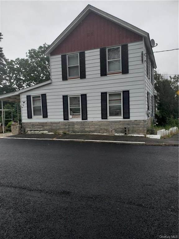 30 West Street, Highland Falls, NY 10928 (MLS #H6055710) :: William Raveis Baer & McIntosh