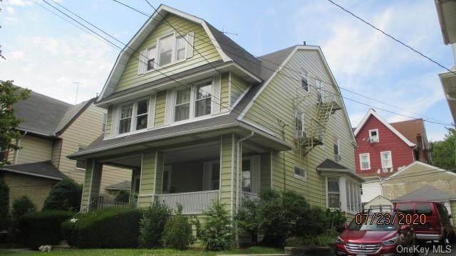 129 Wallace Avenue, Mount Vernon, NY 10552 (MLS #H6055954) :: Keller Williams Points North - Team Galligan