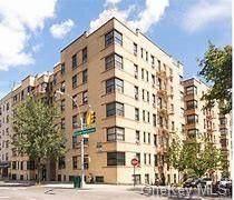860 Grand Concourse 2G, Bronx, NY 10451 (MLS #H6056163) :: Nicole Burke, MBA | Charles Rutenberg Realty