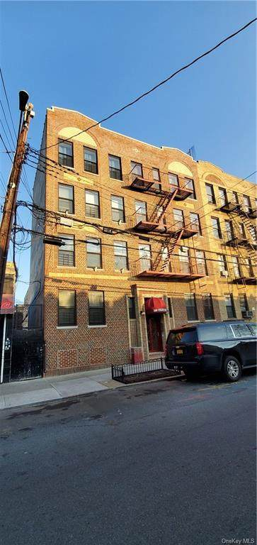 1160 Colgate Avenue 4B, Bronx, NY 10472 (MLS #H6056458) :: Nicole Burke, MBA   Charles Rutenberg Realty