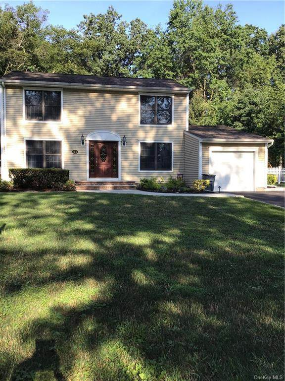 41 Oriole Street, Pearl River, NY 10965 (MLS #H6056775) :: Better Homes & Gardens Rand Realty