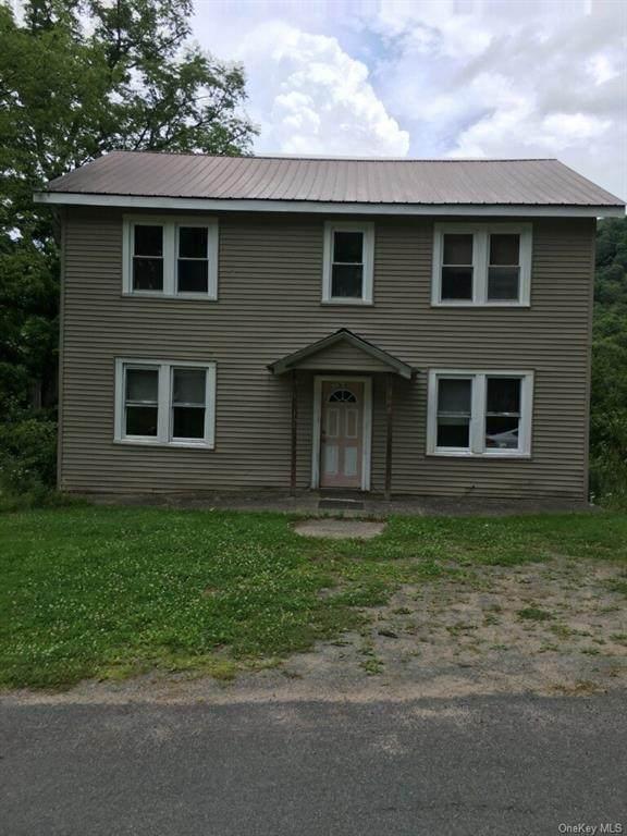 394 Benton Hollow Road, Liberty, NY 12758 (MLS #H6057198) :: Mark Boyland Real Estate Team