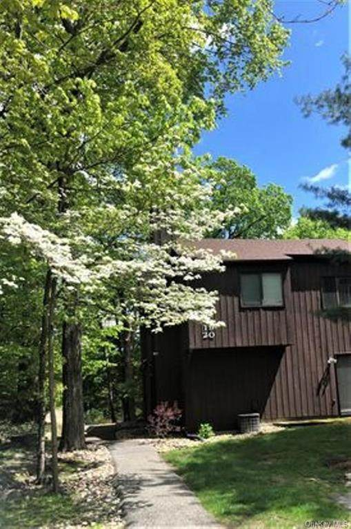 19 Redwood Drive, Highland Mills, NY 10930 (MLS #H6057257) :: Cronin & Company Real Estate