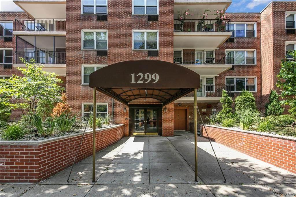1299 Palmer Avenue - Photo 1