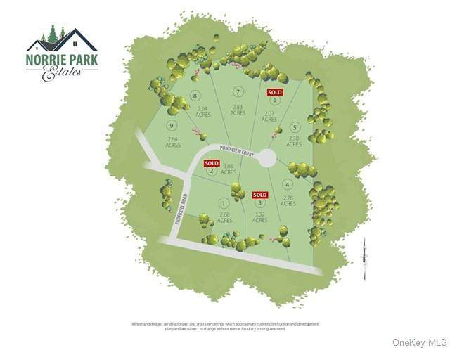 LOT 9 Pond View Court - Photo 1