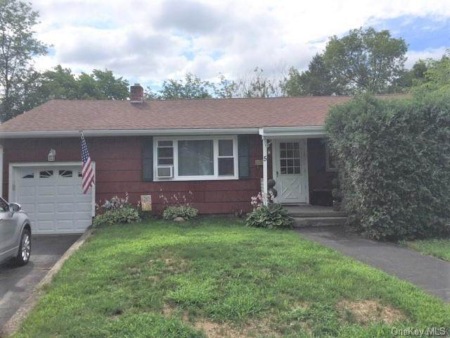 5 Diane Place, Port Jervis, NY 12771 (MLS #H6058126) :: Frank Schiavone with William Raveis Real Estate
