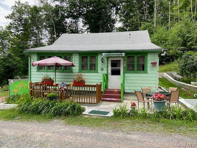 4772 State Route 42 #14, Kiamesha Lake, NY 12751 (MLS #H6058374) :: Frank Schiavone with William Raveis Real Estate