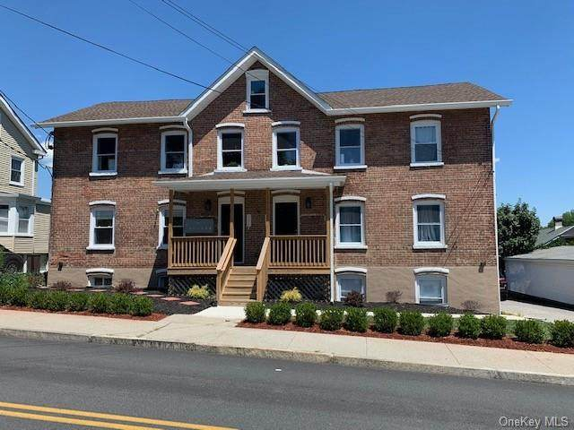 372 Verplanck Avenue, Beacon, NY 12508 (MLS #H6059451) :: Frank Schiavone with William Raveis Real Estate