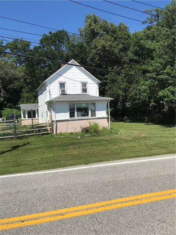 130 Ridge Road, Highland Mills, NY 10930 (MLS #H6059467) :: Frank Schiavone with William Raveis Real Estate