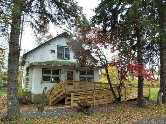 24 Laura Lane, Central Valley, NY 10917 (MLS #H6059483) :: Frank Schiavone with William Raveis Real Estate