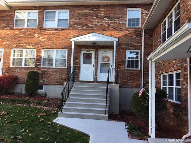 276 Temple Hill Road #2605, New Windsor, NY 12553 (MLS #H6059686) :: Mark Seiden Real Estate Team