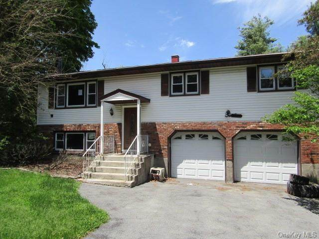 3 Holland Road, Monroe, NY 10950 (MLS #H6059894) :: William Raveis Baer & McIntosh
