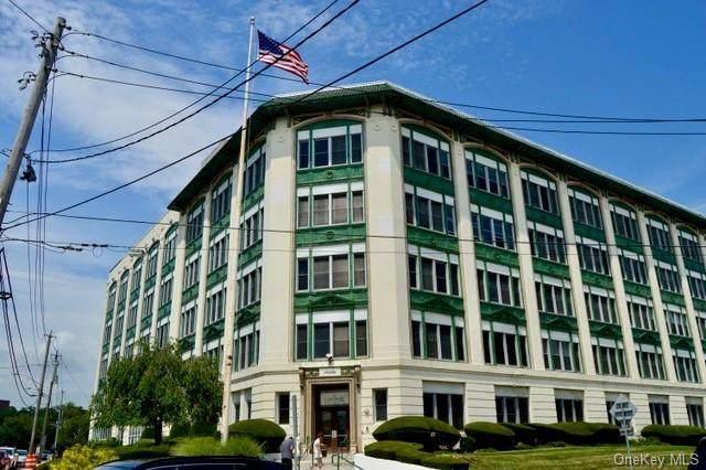 1 Landmark Square #205, Port Chester, NY 10573 (MLS #H6059949) :: William Raveis Baer & McIntosh