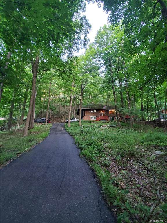 963 Haverstraw Road, Suffern, NY 10901 (MLS #H6060105) :: Better Homes & Gardens Rand Realty