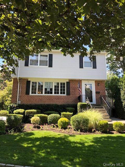 71 Margaret Avenue, Yonkers, NY 10707 (MLS #H6060676) :: Frank Schiavone with William Raveis Real Estate