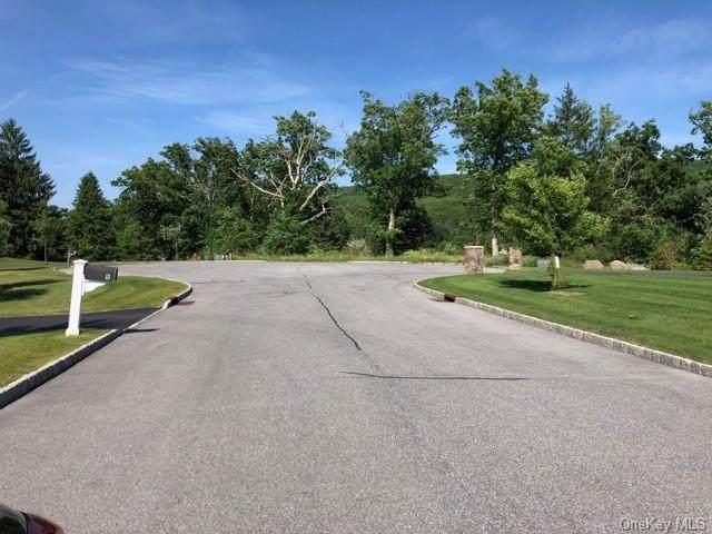8 Apisson Trail, Highland Mills, NY 10930 (MLS #H6060685) :: Kendall Group Real Estate | Keller Williams