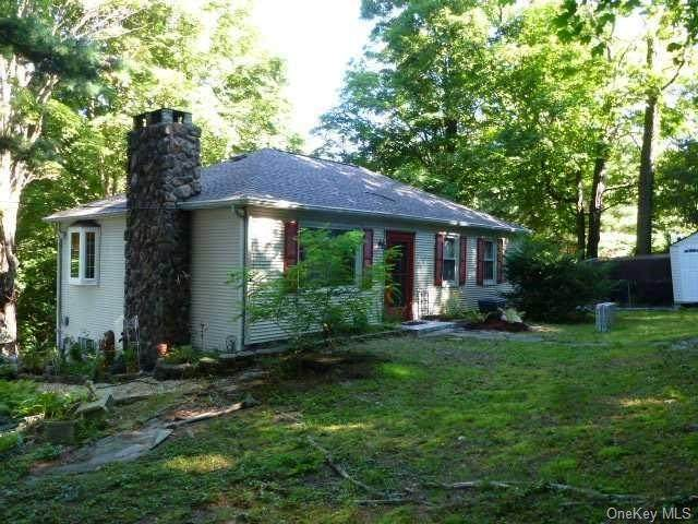 105 Forest Avenue, Monroe, NY 10950 (MLS #H6060715) :: Cronin & Company Real Estate