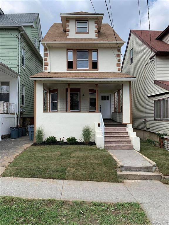 223 W 2nd Street, Mount Vernon, NY 10550 (MLS #H6060723) :: Frank Schiavone with William Raveis Real Estate