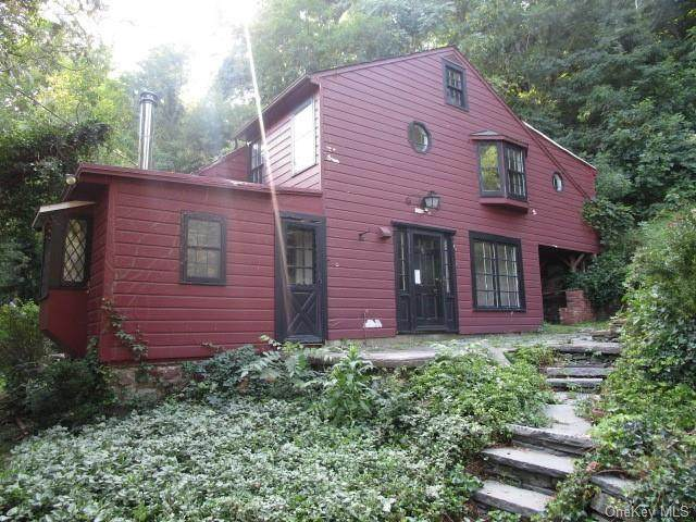 49 S Mountain Road, New City, NY 10956 (MLS #H6060779) :: Mark Boyland Real Estate Team