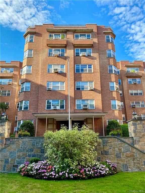 235 Garth Road D3b, Scarsdale, NY 10583 (MLS #H6060999) :: McAteer & Will Estates | Keller Williams Real Estate
