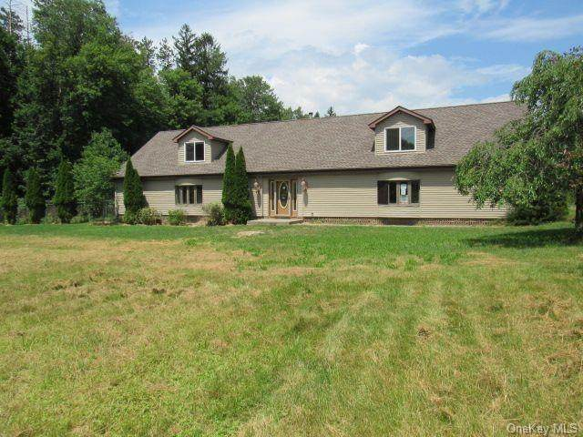 24 Favino Drive, Wallkill, NY 12589 (MLS #H6061083) :: Frank Schiavone with William Raveis Real Estate