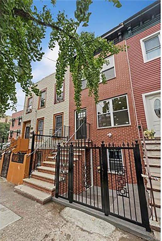 434 E Street, Bronx, NY 10454 (MLS #H6061204) :: Frank Schiavone with William Raveis Real Estate