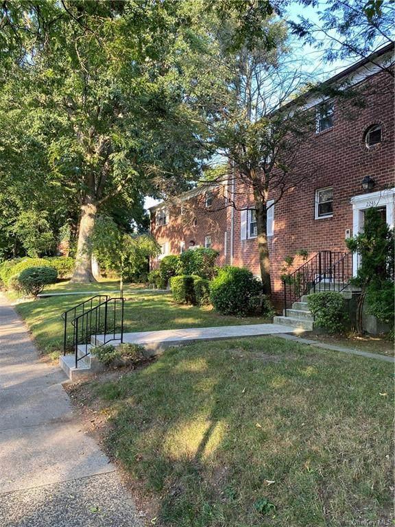 2246 Palmer 3G, New Rochelle, NY 10801 (MLS #H6061508) :: Nicole Burke, MBA | Charles Rutenberg Realty