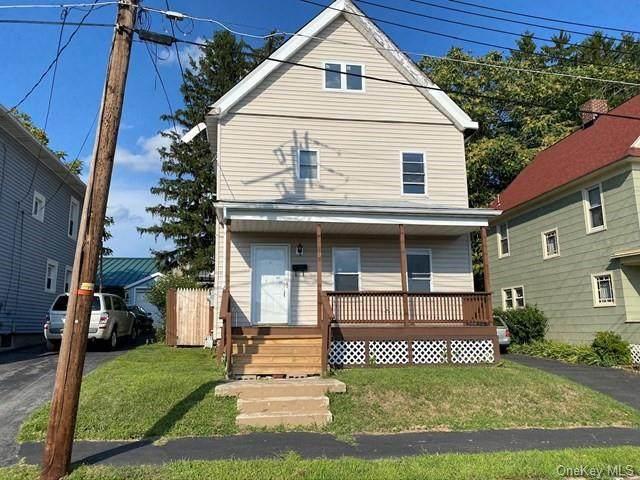 9 Eldred Street, Middletown, NY 10940 (MLS #H6061562) :: William Raveis Baer & McIntosh
