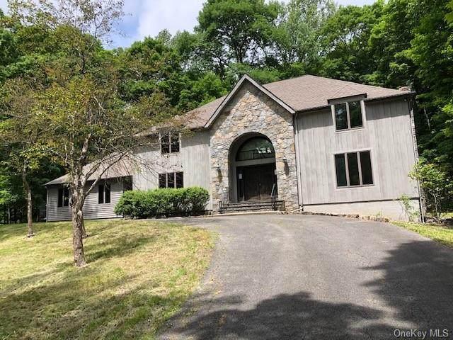 361 Chestnut Ridge Road, Mount Kisco, NY 10549 (MLS #H6062013) :: William Raveis Baer & McIntosh