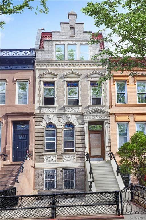 415 E 140th Street, Bronx, NY 10454 (MLS #H6062042) :: Keller Williams Points North - Team Galligan