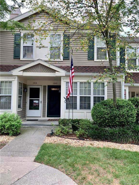1203 Pondside Drive, White Plains, NY 10607 (MLS #H6062119) :: Frank Schiavone with William Raveis Real Estate