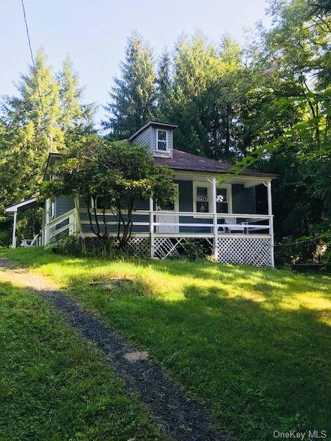 9 Gale Road, Mongaup Valley, NY 12762 (MLS #H6062584) :: William Raveis Baer & McIntosh