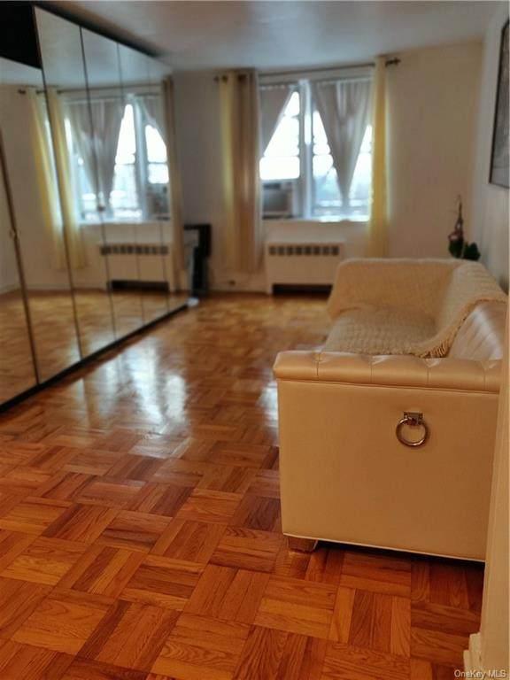 4 Bogardus Place 1B, Newyork, NY 10040 (MLS #H6062739) :: Nicole Burke, MBA | Charles Rutenberg Realty