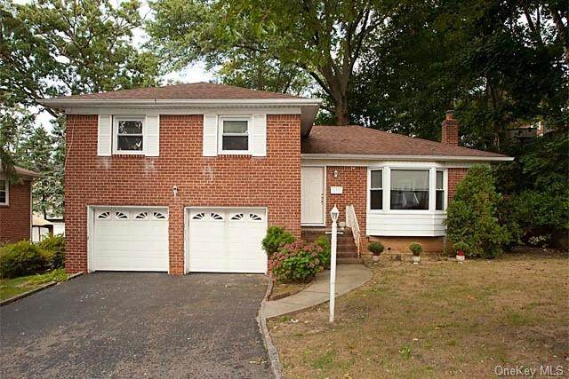57 E Fort Hill Road, Yonkers, NY 10710 (MLS #H6062861) :: Kendall Group Real Estate | Keller Williams