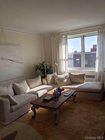 90 Bryant Avenue Abbey #6C, White Plains, NY 10605 (MLS #H6064943) :: McAteer & Will Estates   Keller Williams Real Estate