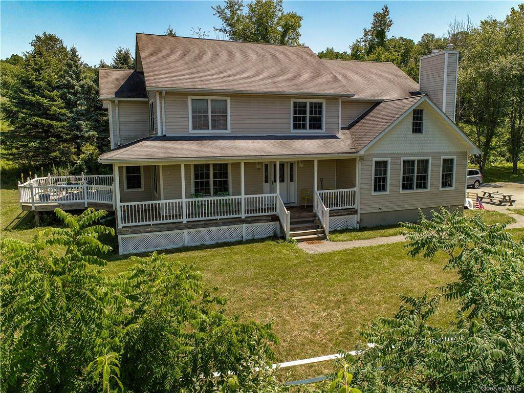 134 Gold Road - Photo 1