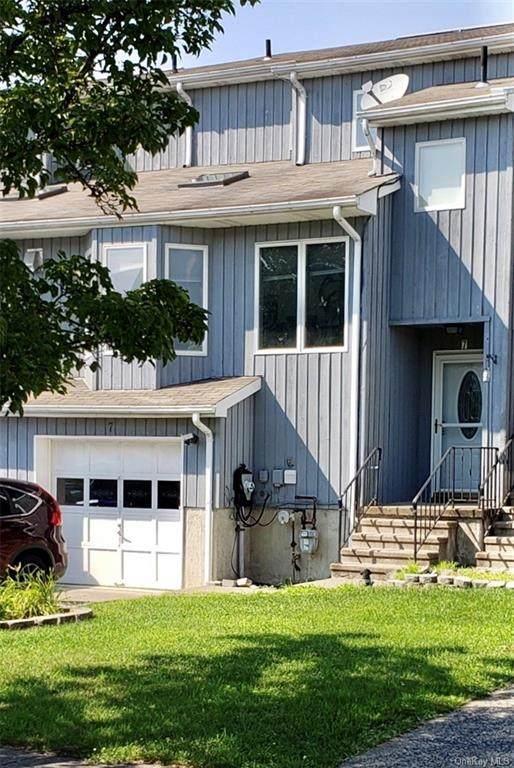7 Moriah Lane, Middletown, NY 10940 (MLS #H6065434) :: Mark Seiden Real Estate Team