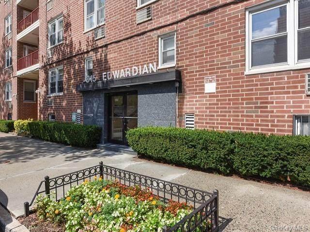 315 West 232 Street 2G, Bronx, NY 10463 (MLS #H6065495) :: Nicole Burke, MBA | Charles Rutenberg Realty