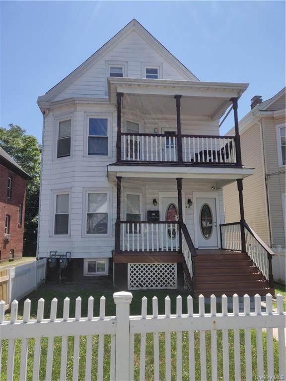 232 Mansion Street - Photo 1